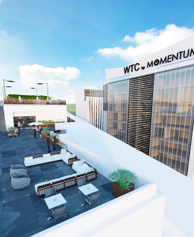 World Trade Center Querétaro Oficinas Consultorios en Juriquilla Querétaro