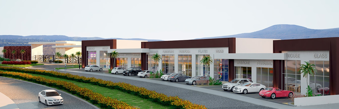 Taray Royal Club Residencial Terrenos en Ciudad Maderas Querétaro